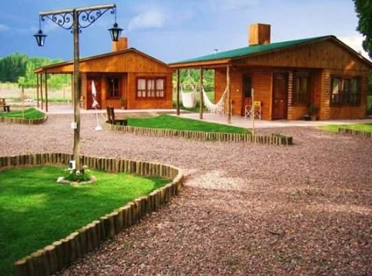 Cabanas La Terrada