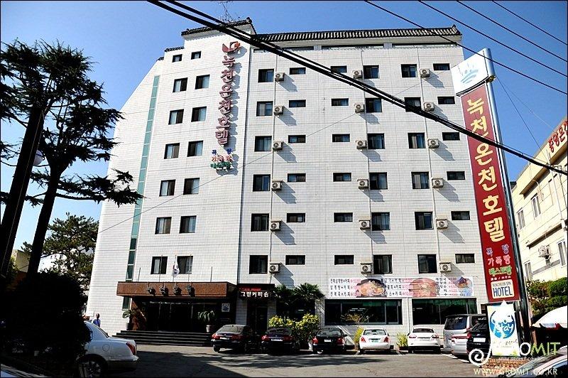 Nock Cheon Hotel