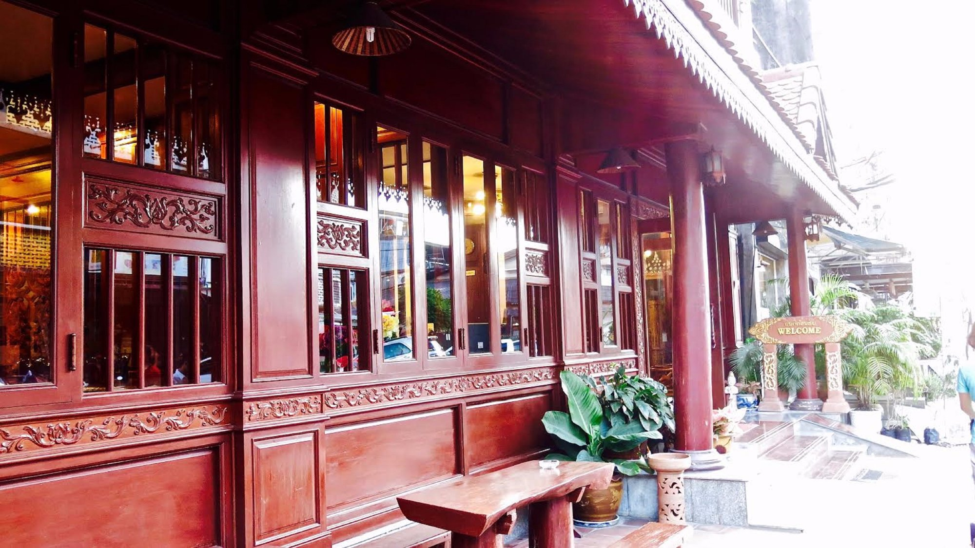 Khampiane Boutique Hotel