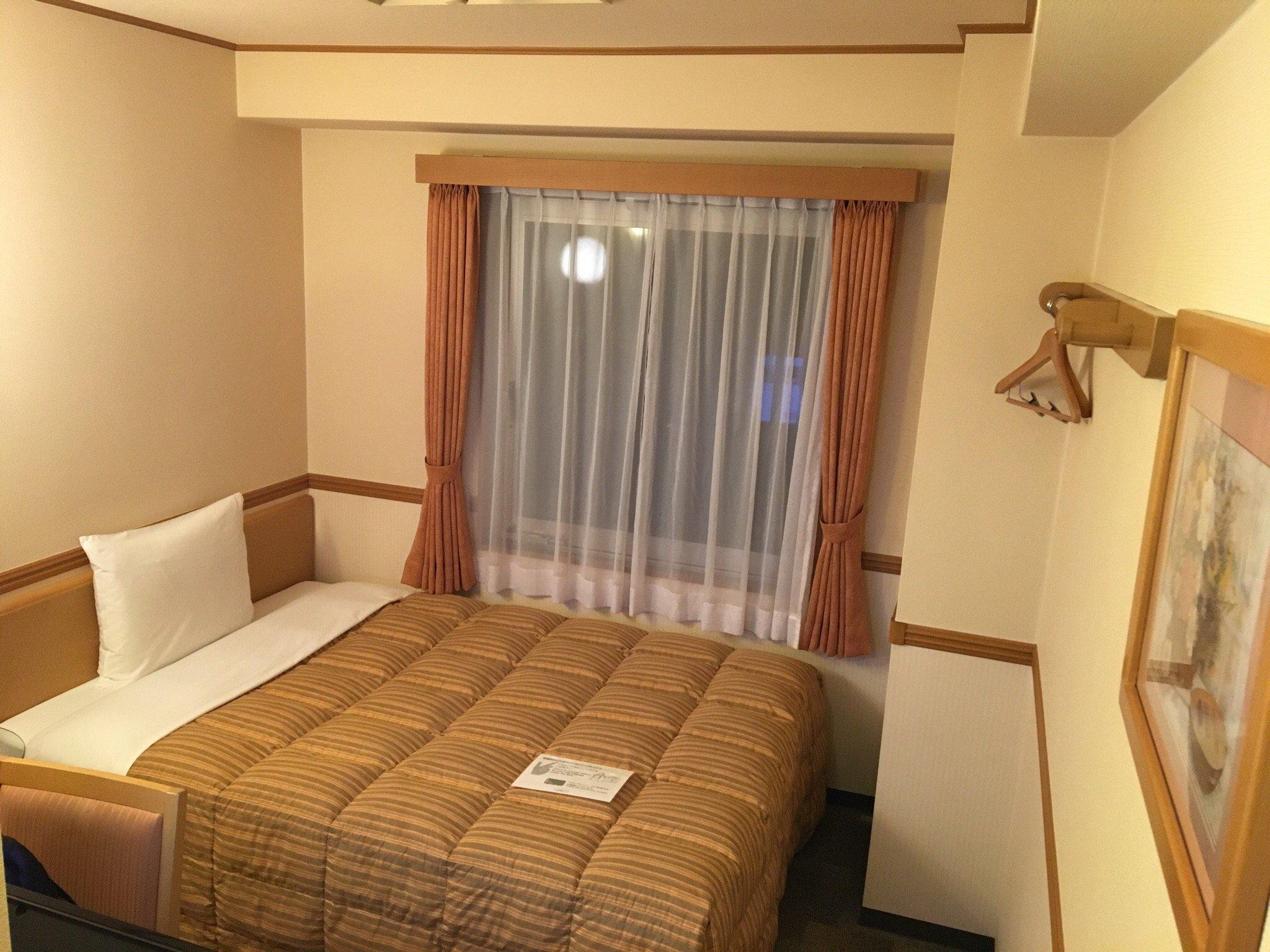 Toyoko Inn Shin-Osaka Chuoguchi Shinkan
