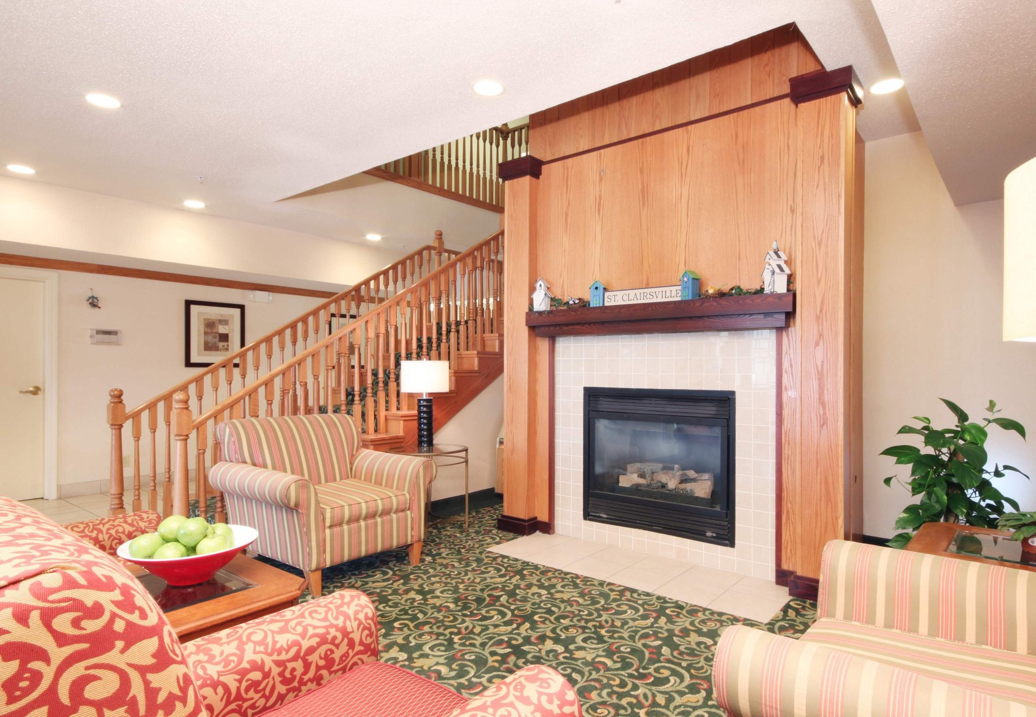 Fairfield Inn & Suites Wheeling-St. Clairsville, OH