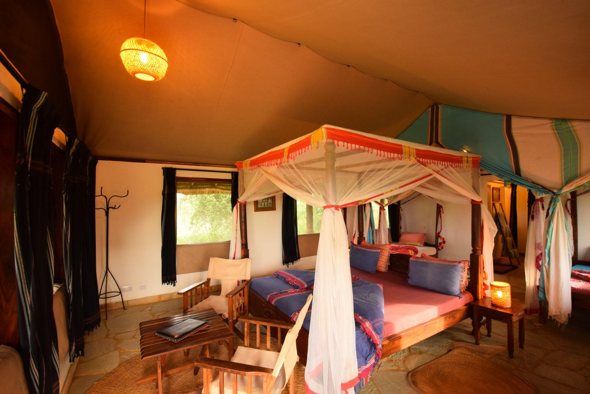 Oremiti Lodge