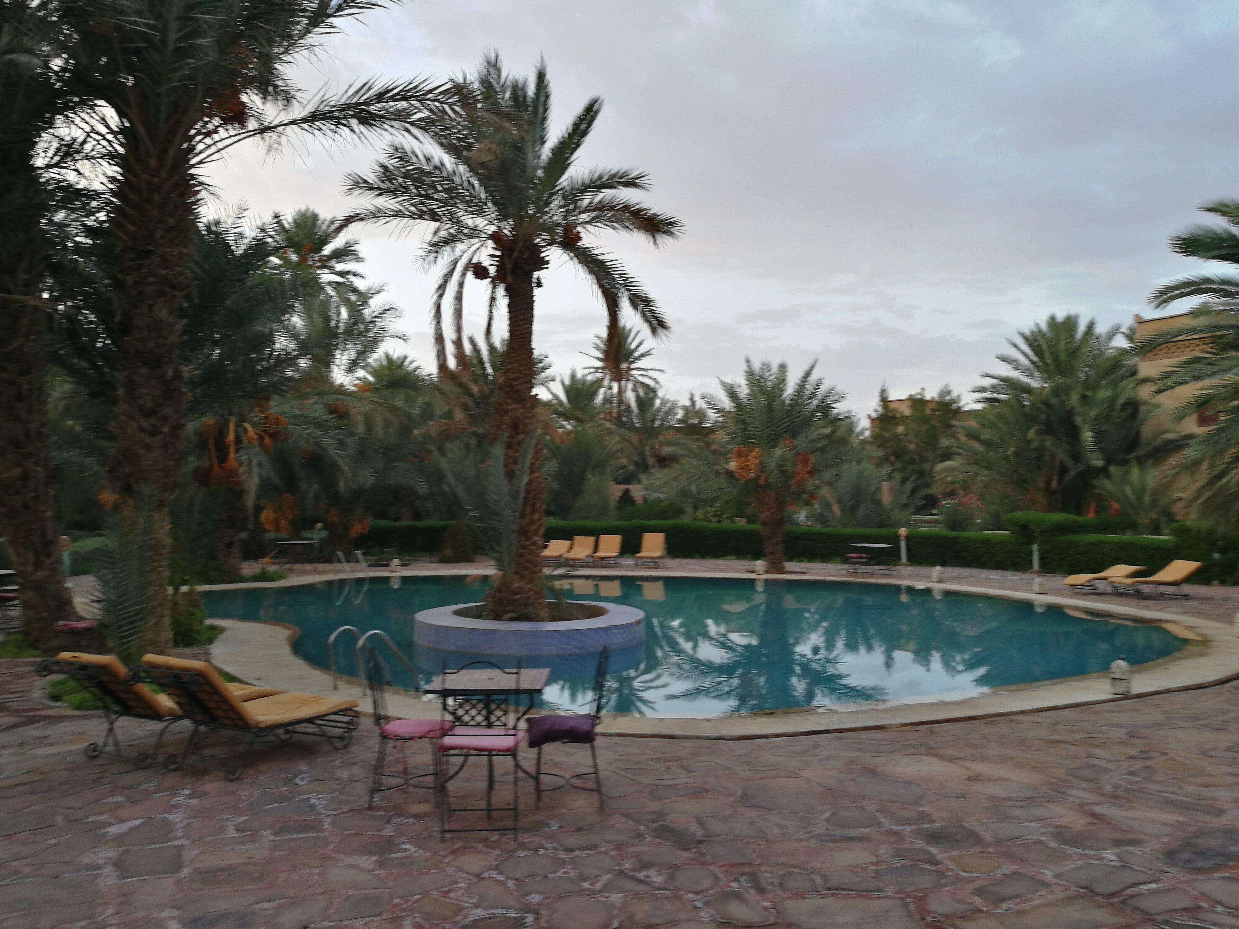 Kasbah Oasis de Fezna
