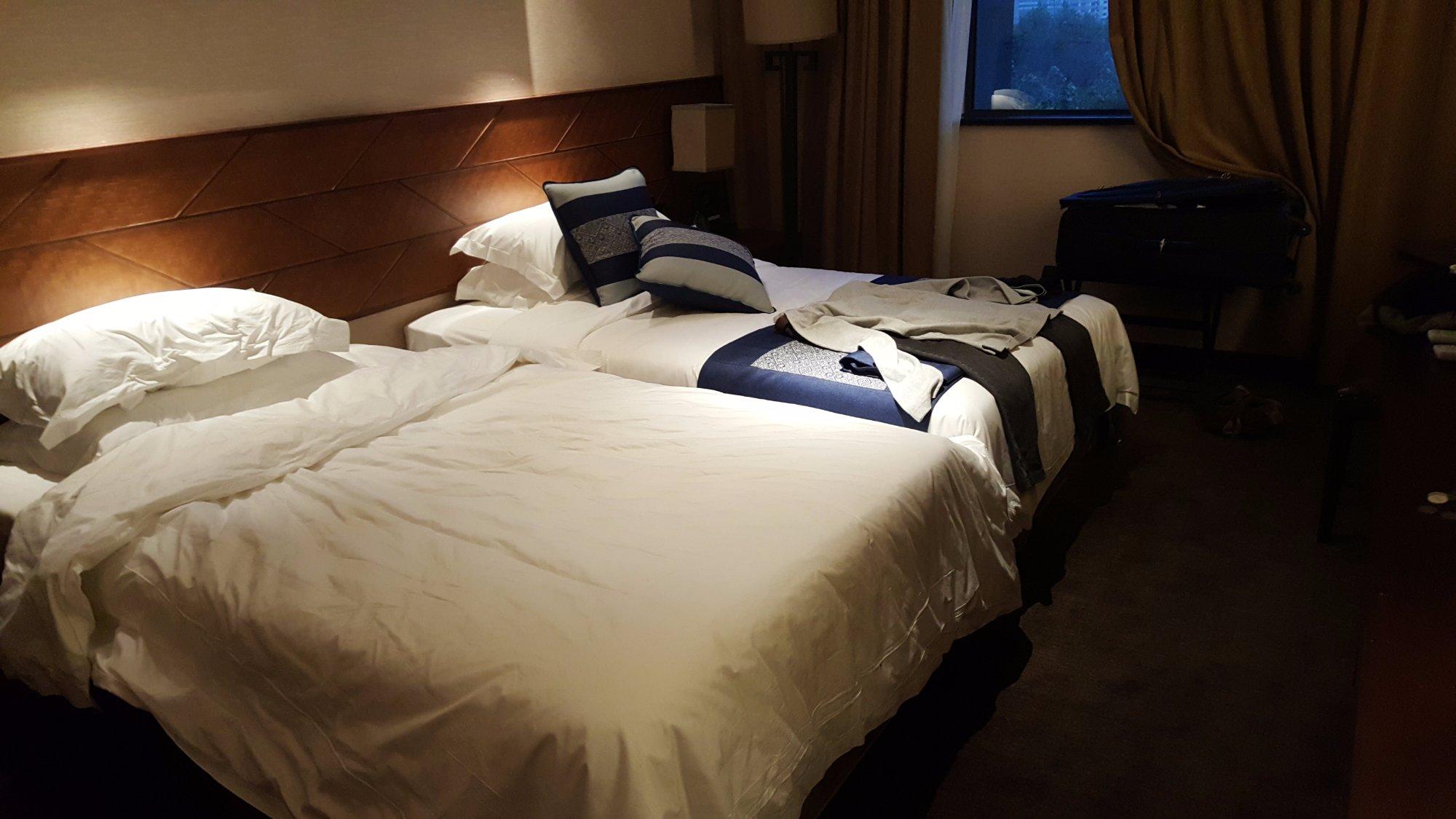 Guang Xi Hotel