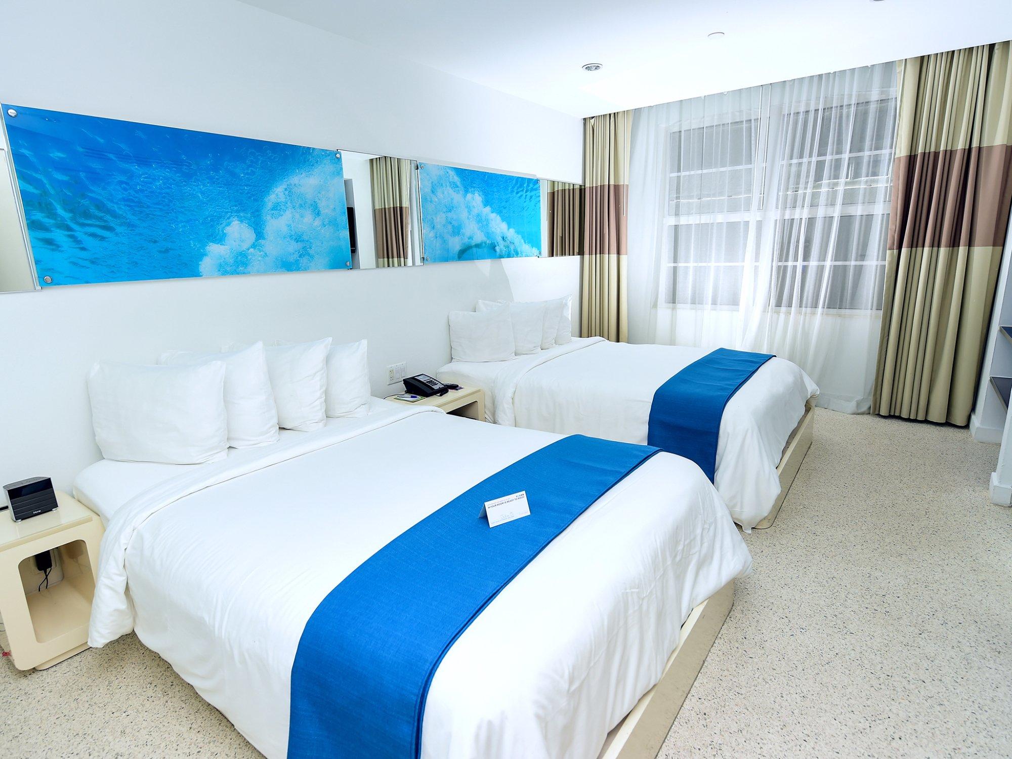 클리블랜더 호텔