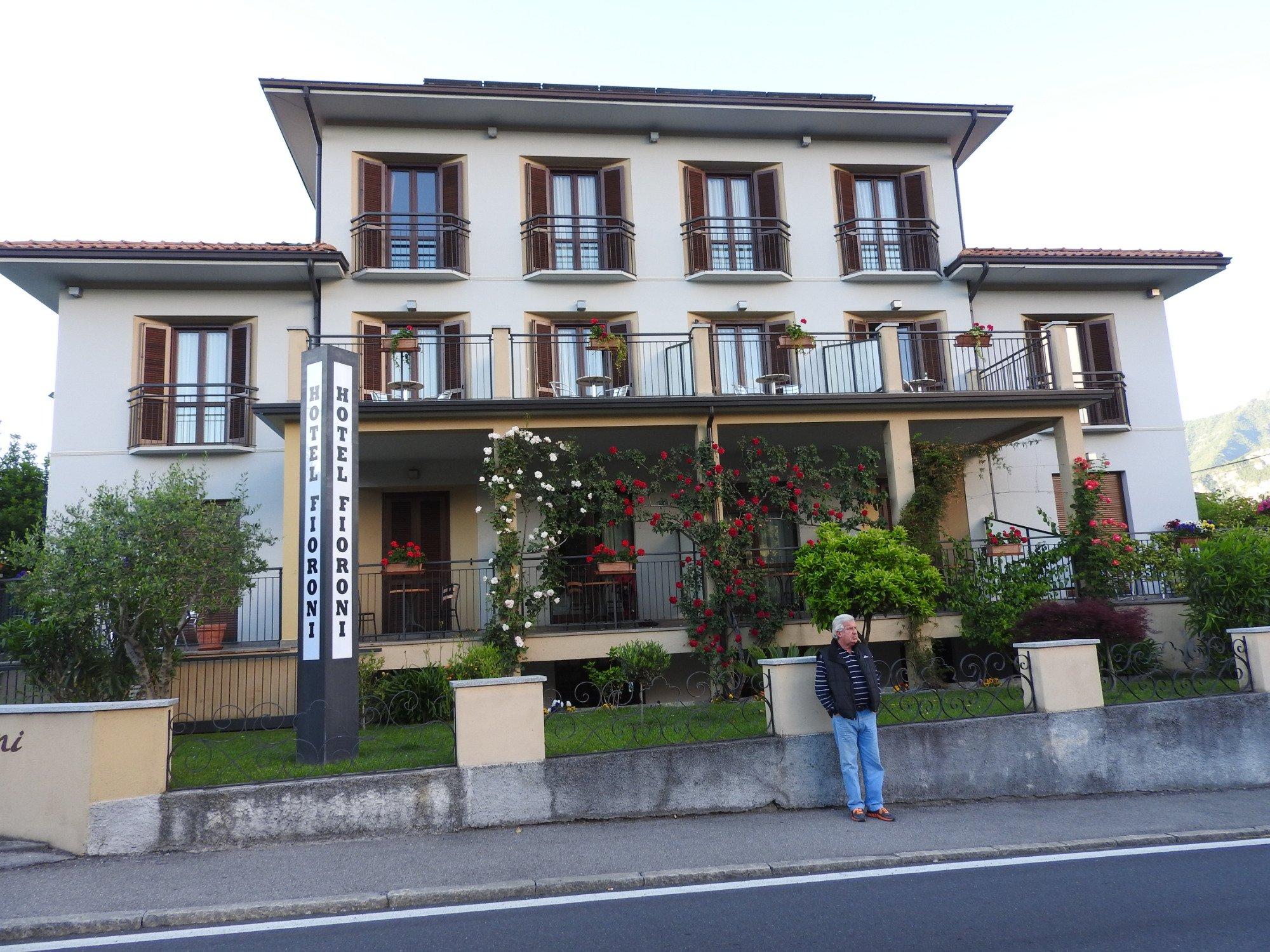 Hotel Fioroni