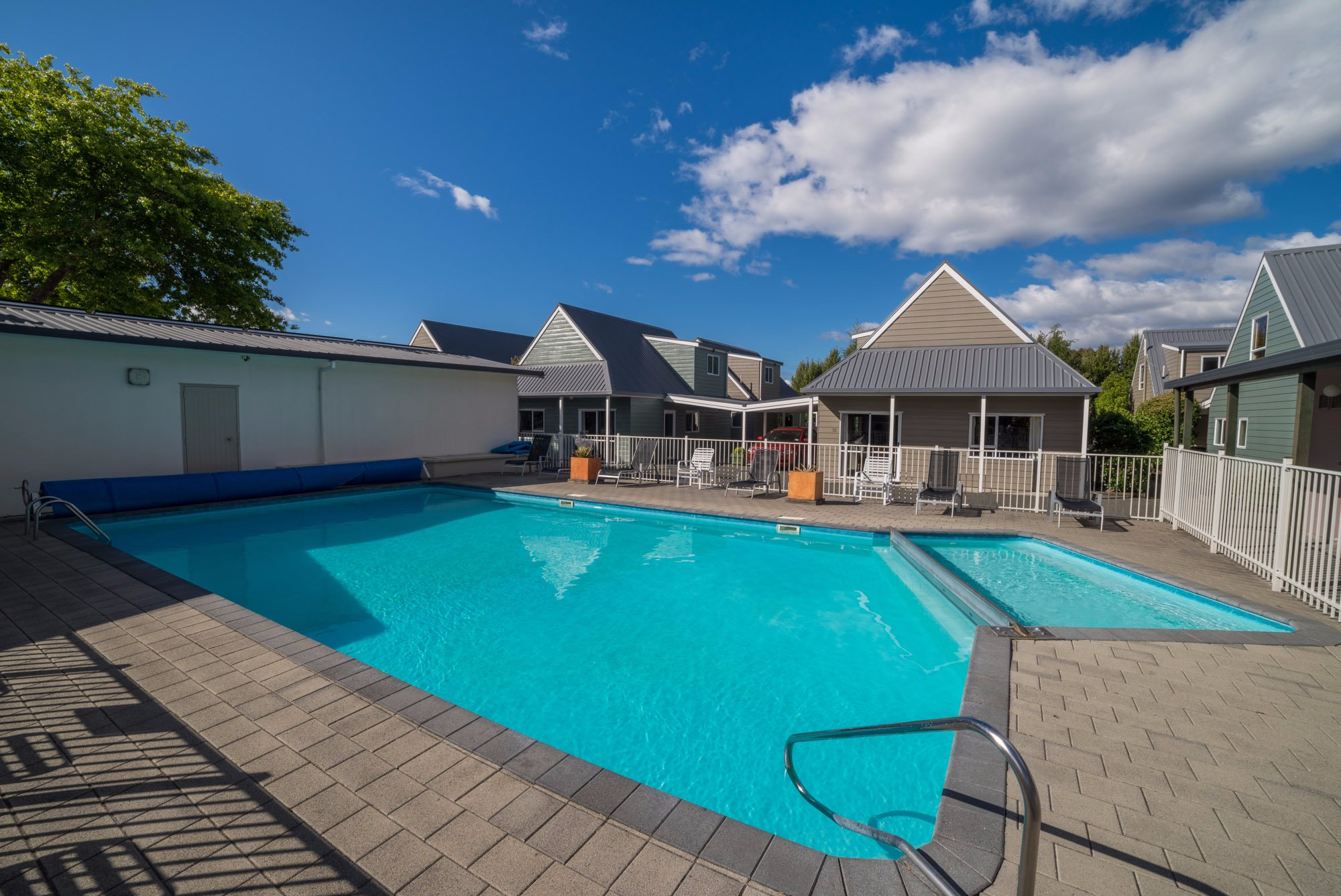 Turangi Leisure Lodge