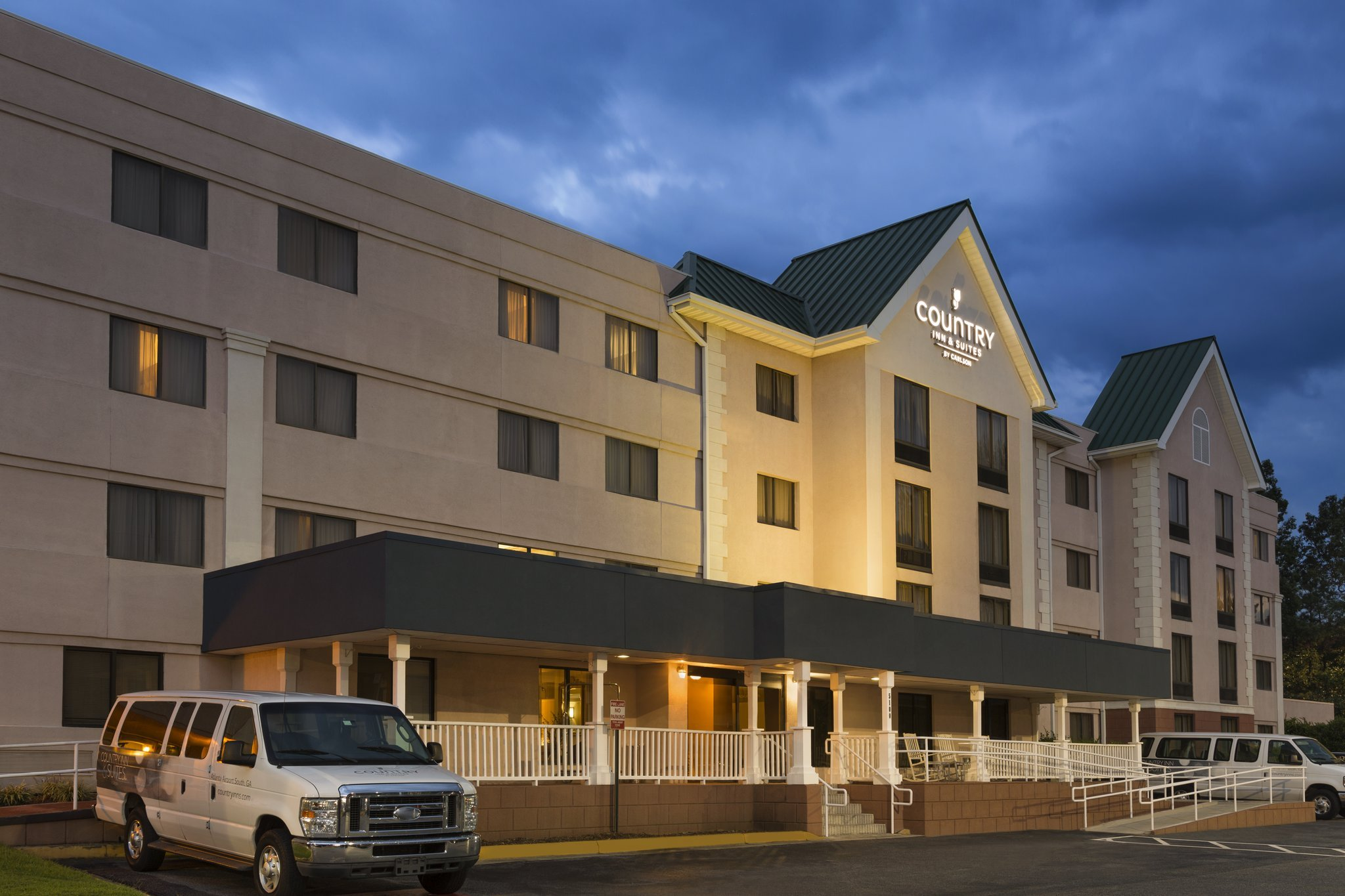 Country Inn & Suites By Carlson, Atlanta Airport South