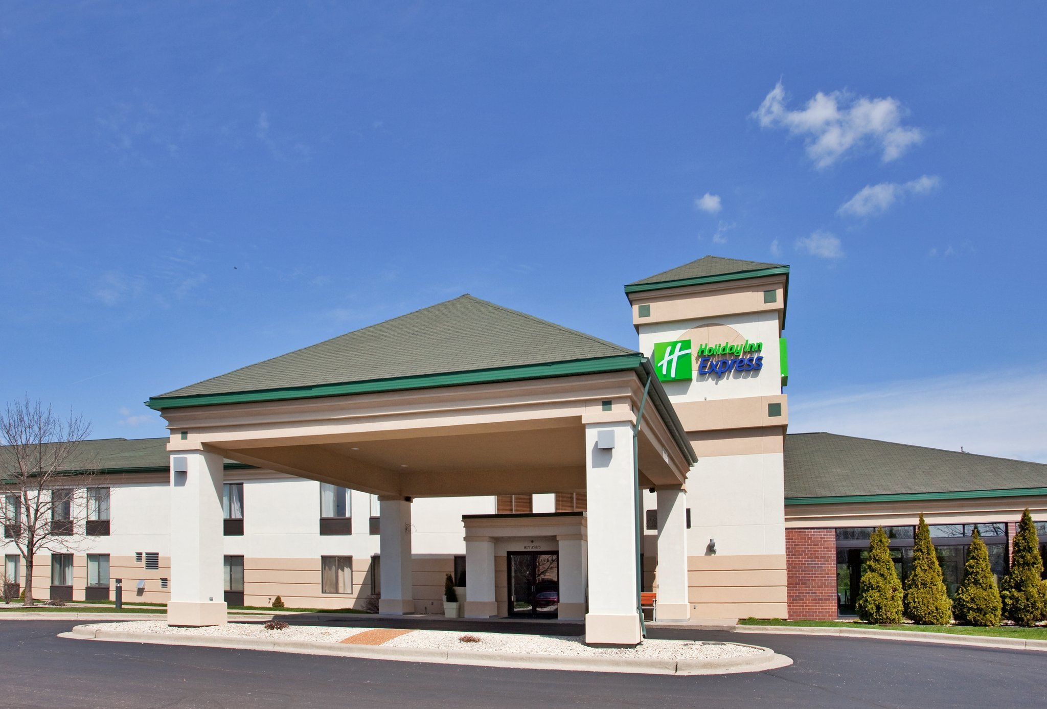 Holiday Inn Express Germantown