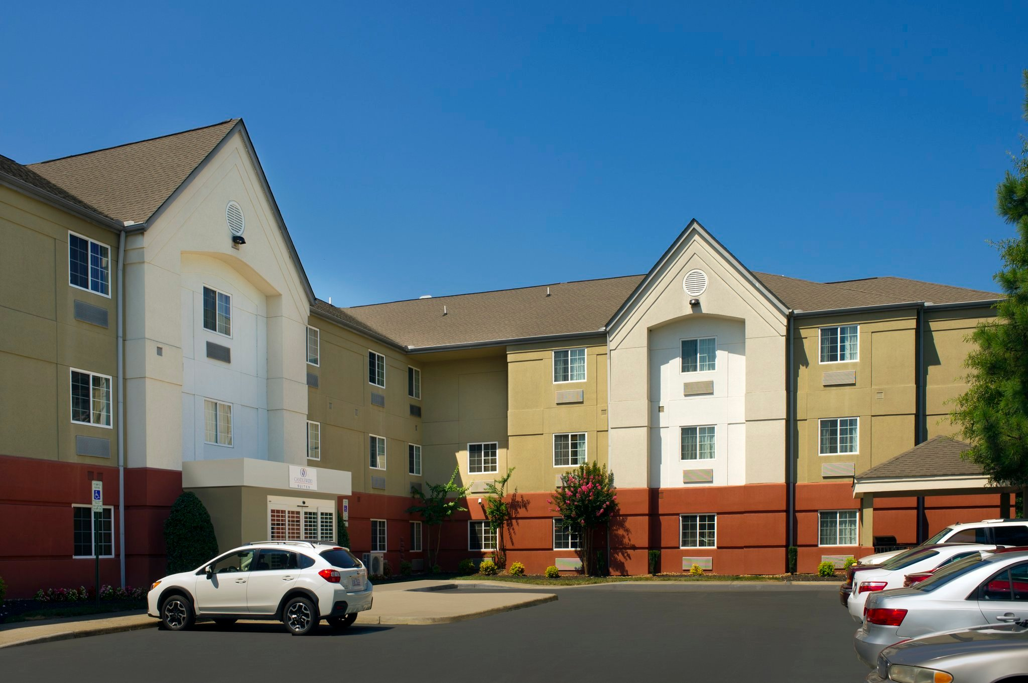 Candlewood Suites Richmond-South