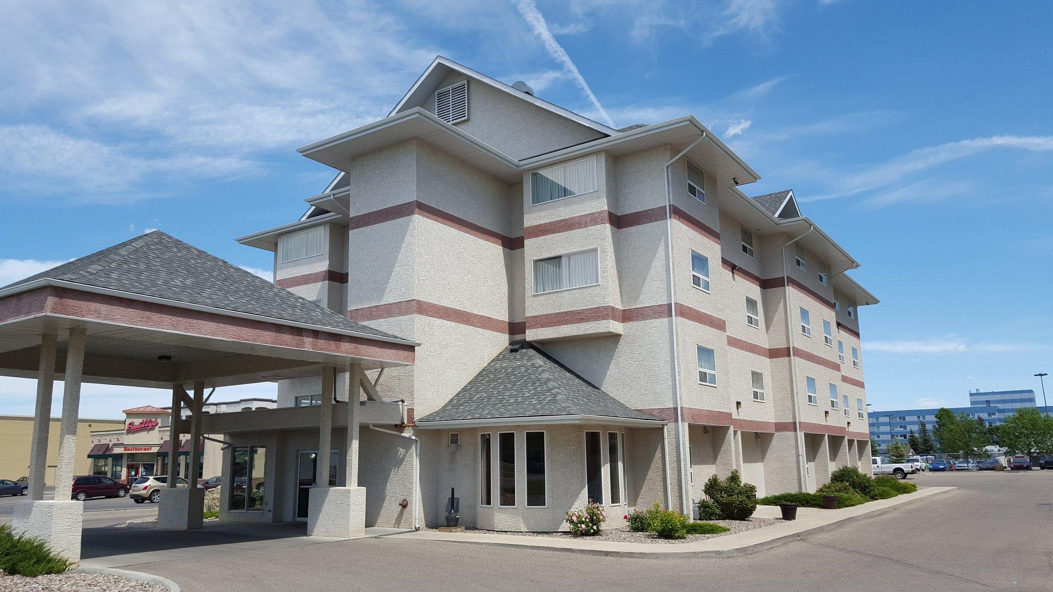 高級旅館及套房飯店