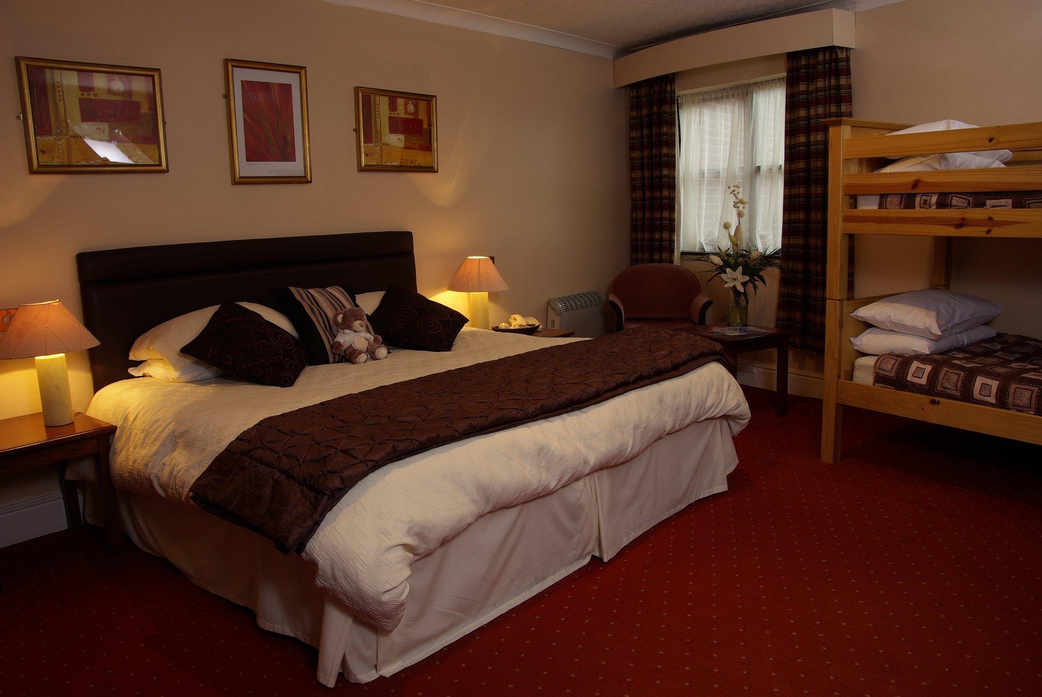 Beaufort Park Hotel
