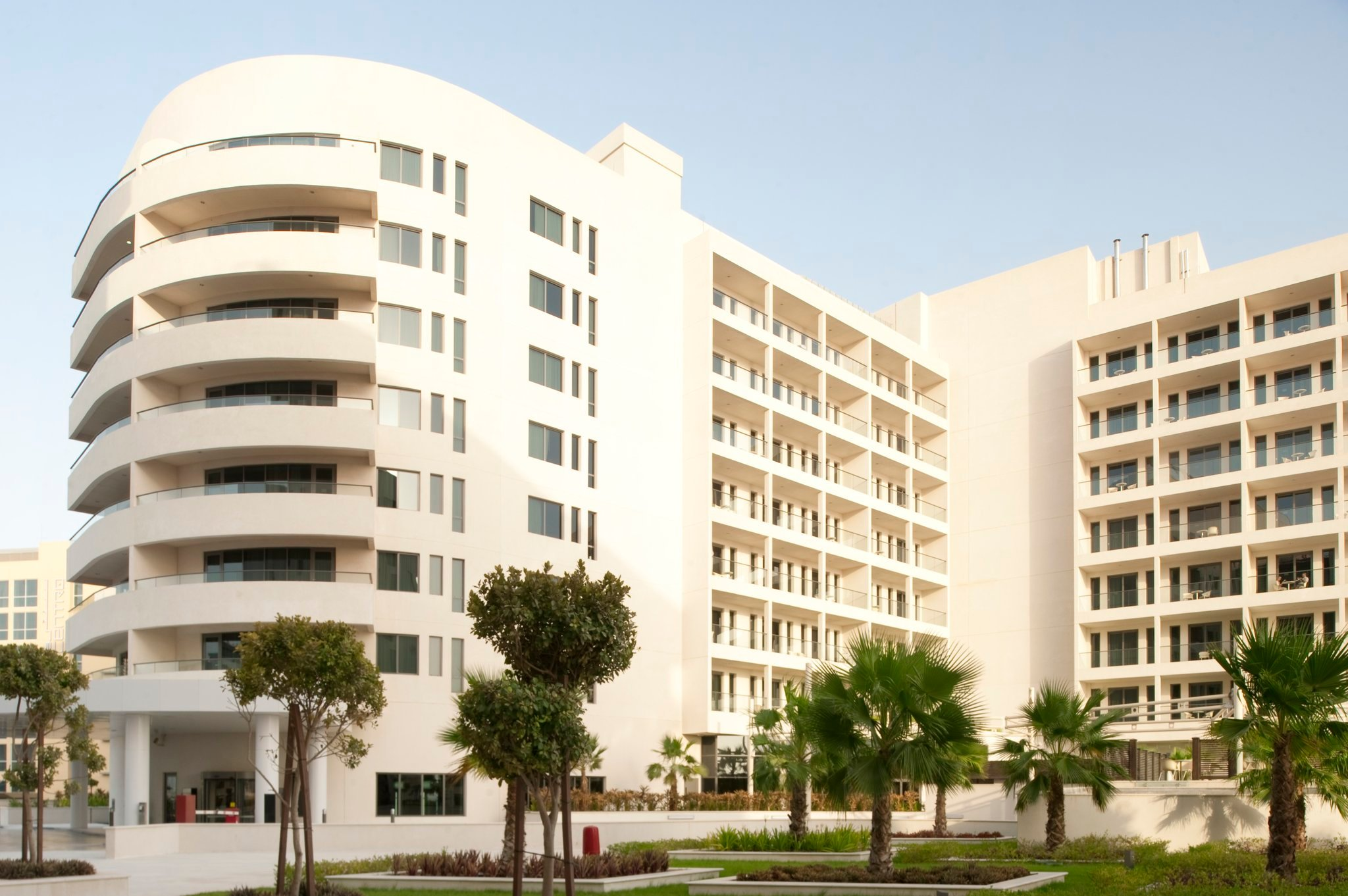‪Staybridge Suites Abu Dhabi Yas Island‬