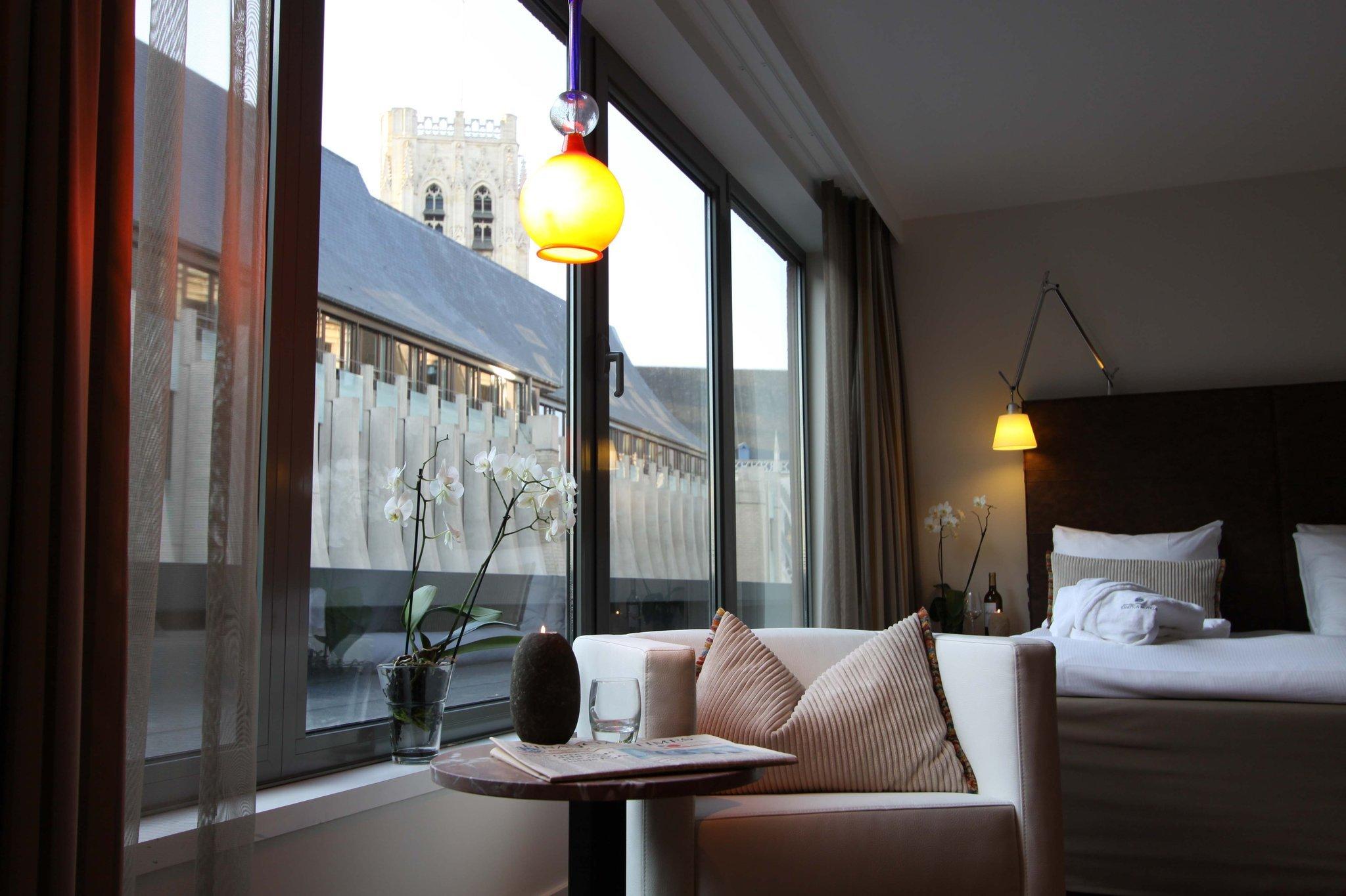 Sandton Hotel Brussels Centre