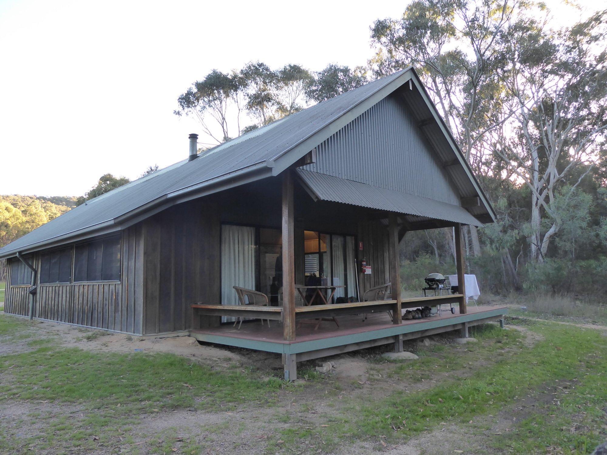 Girraween Environmental Lodge
