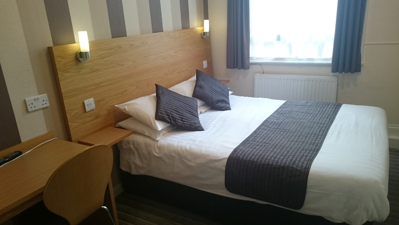 Garden Court Hotel London Reviews Photos Price Comparison