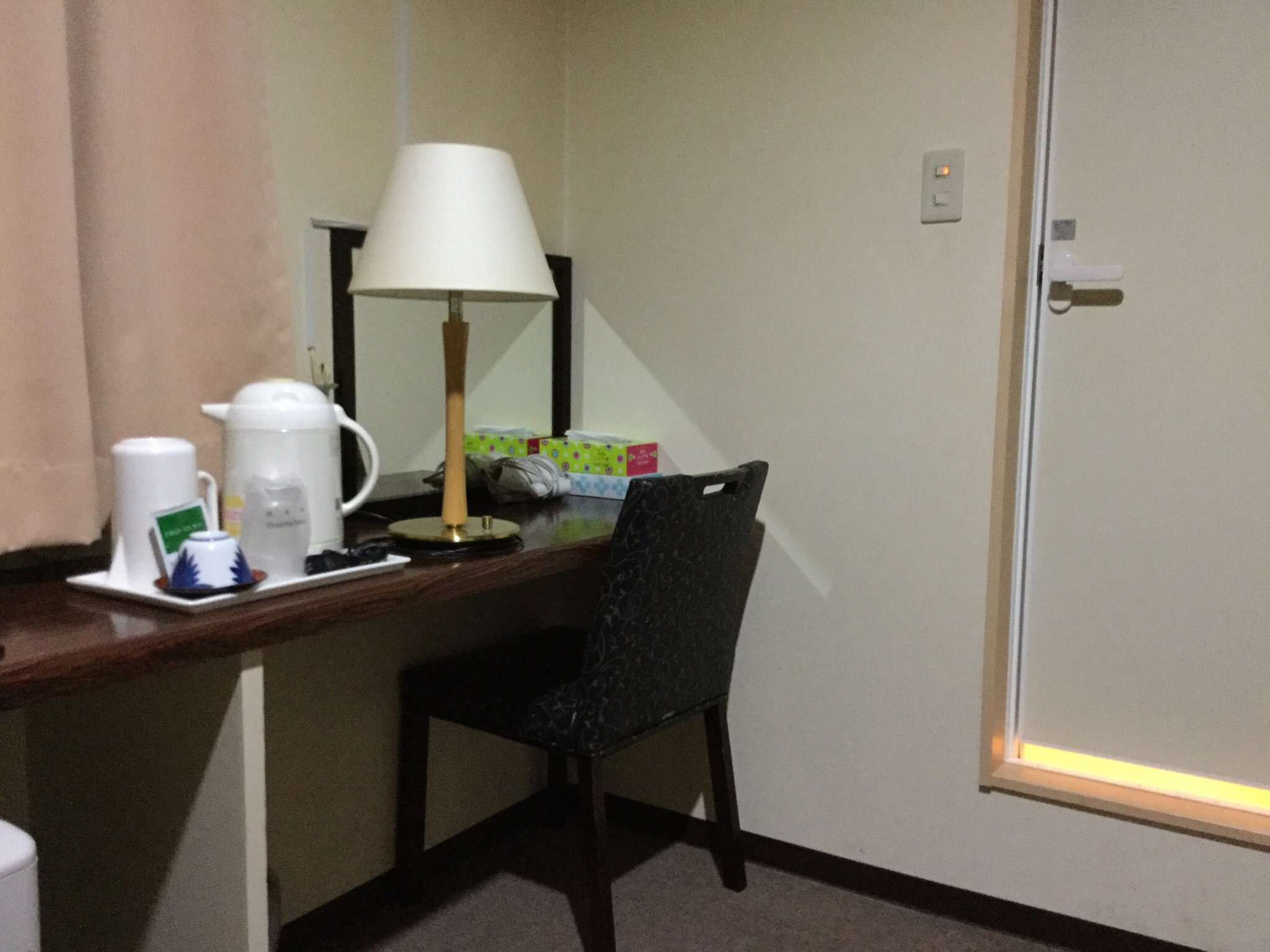 Hotel Three M