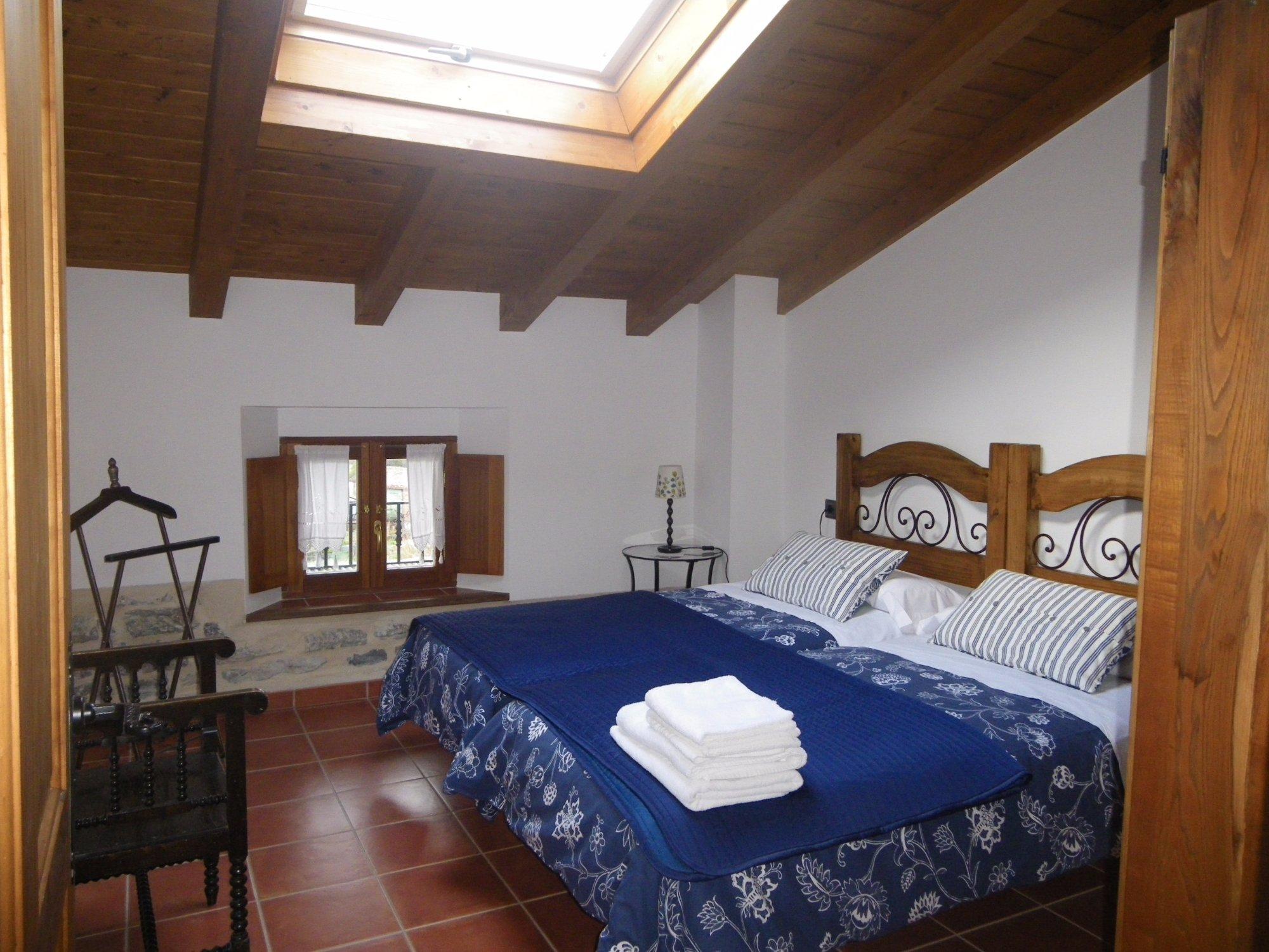 Casa Rural Mendieta-Etxea