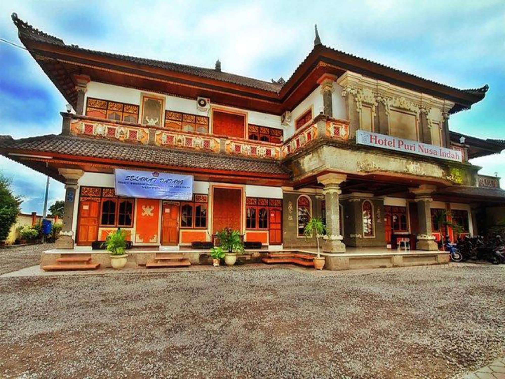 Hotel Puri Nusa Indah I