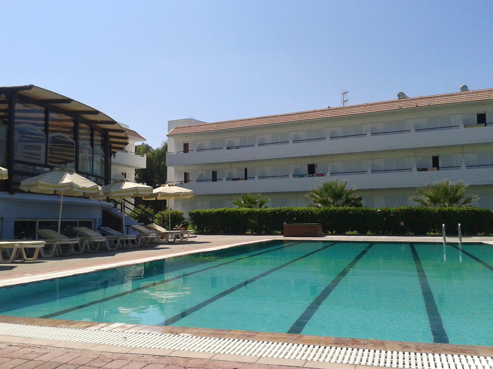 普萊海灘酒店