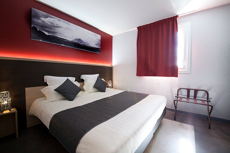 Comfort Hotel Clermont Saint Jacques