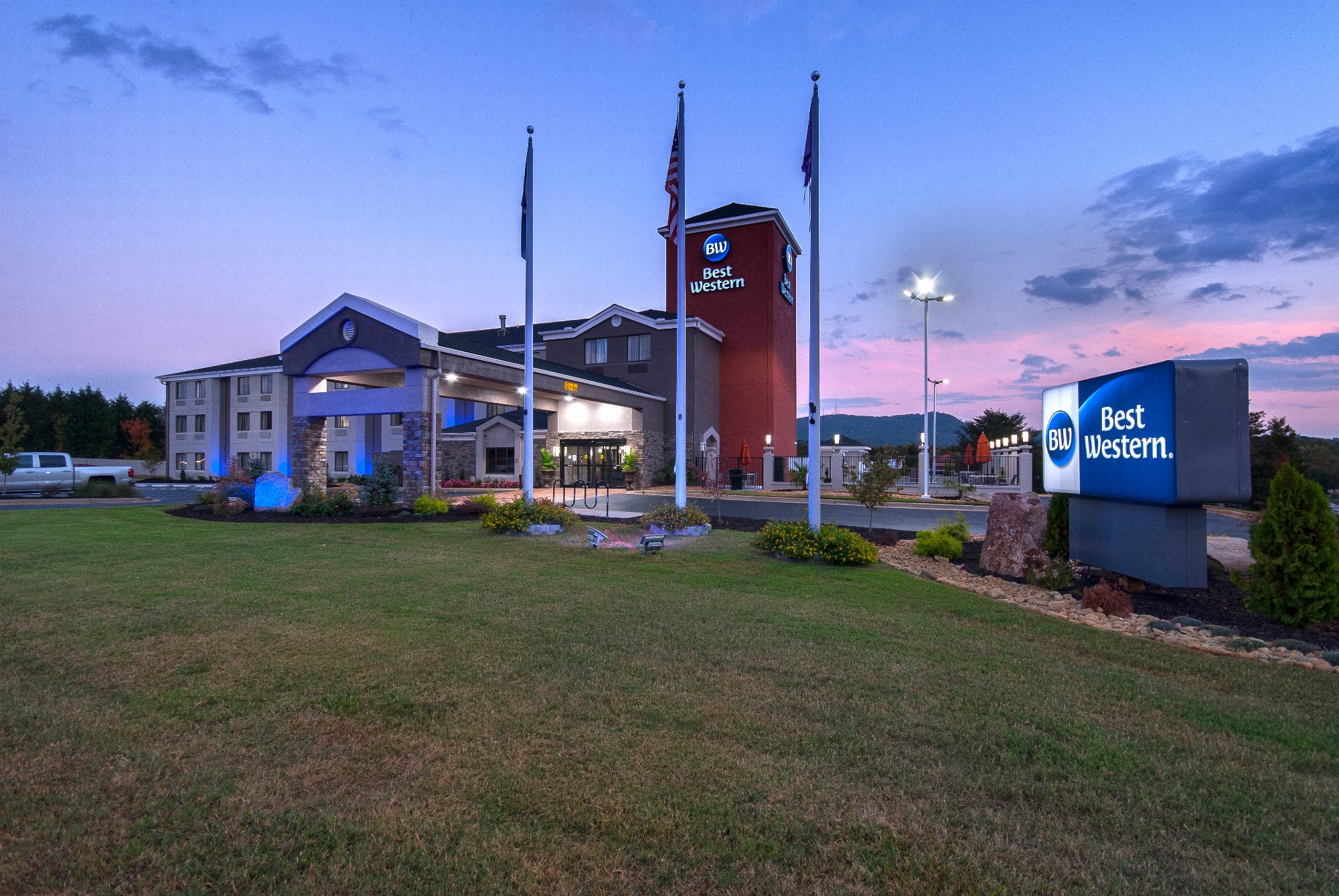 BEST WESTERN Travelers Rest / Greenville