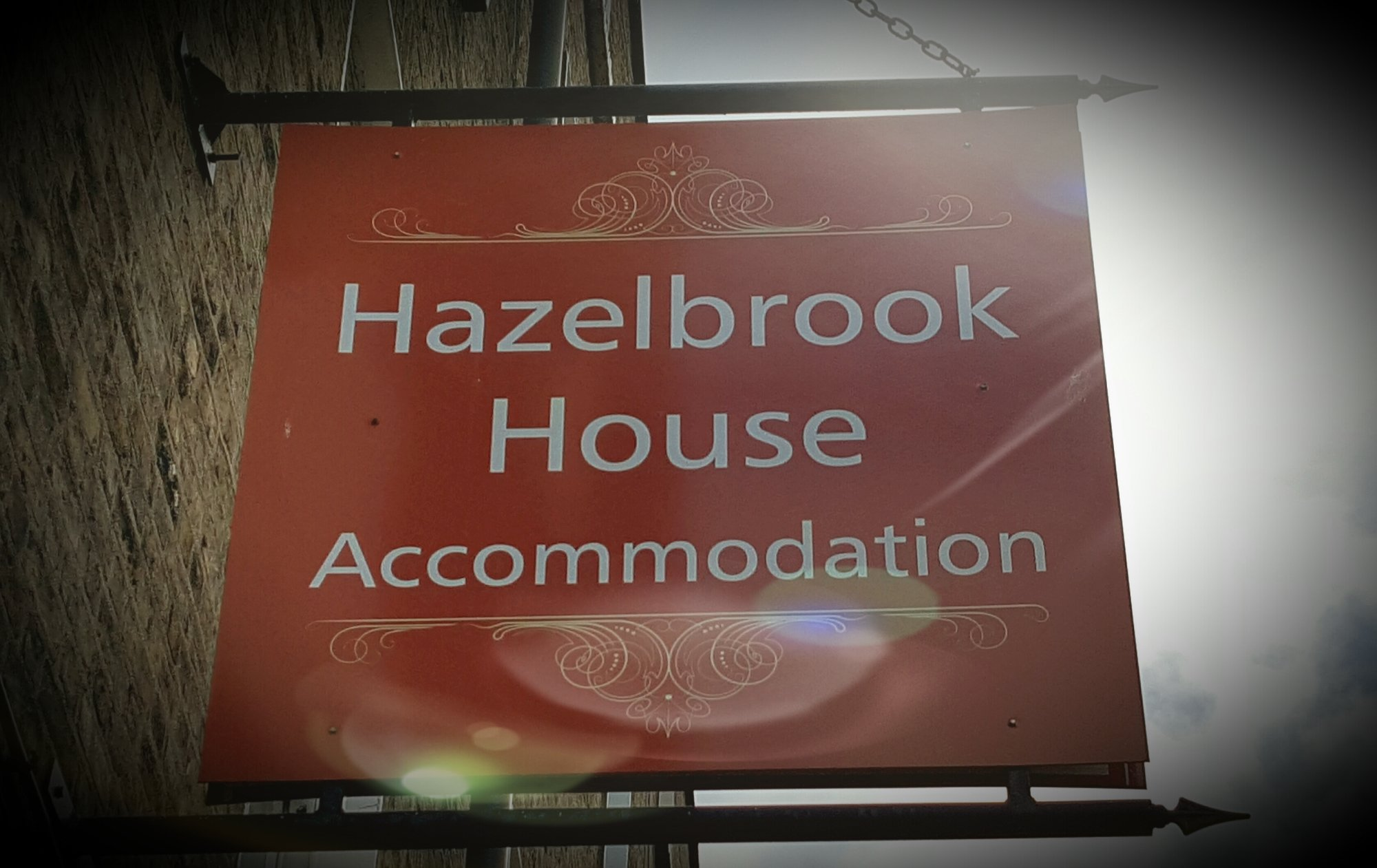 Hazelbrook House B&B