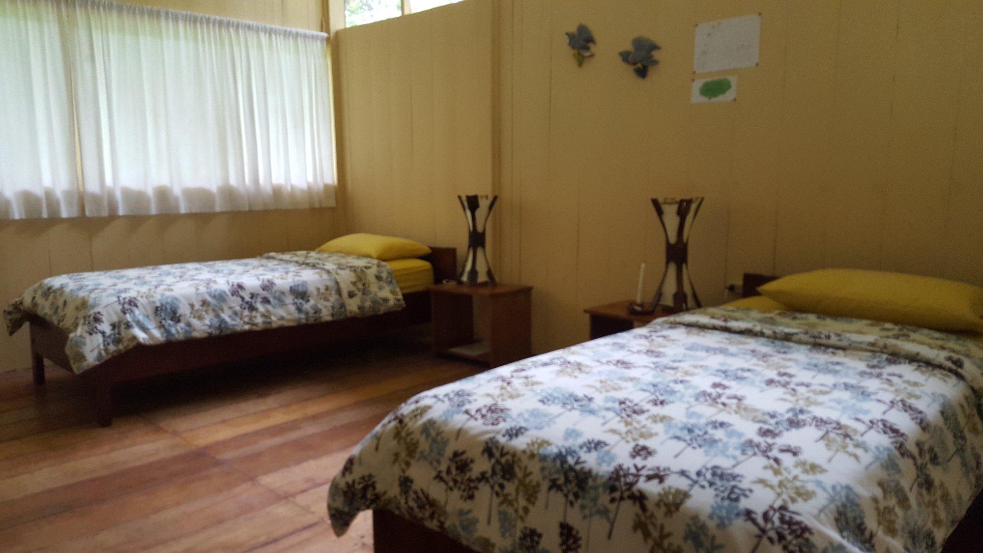 Anaconda Lodge Ecuador Amazonia