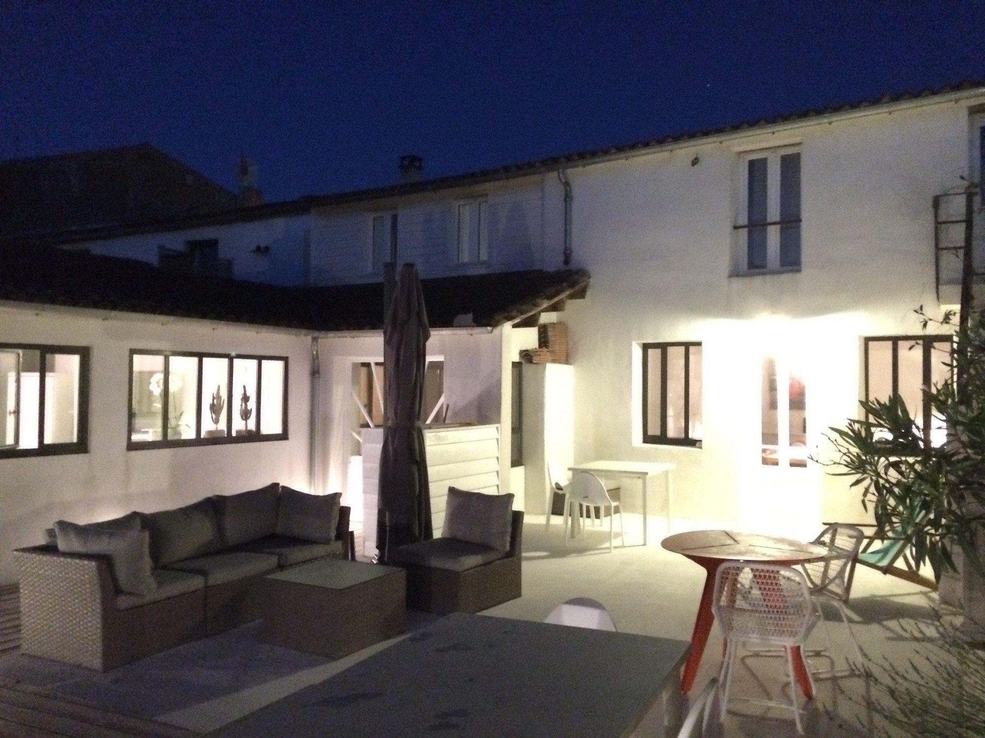 Face au Soleil UPDATED 2017 Guesthouse Reviews (Ile de Re Le Bois Plage en Re) TripAdvisor # Hotel Le Bois Plage En Ré