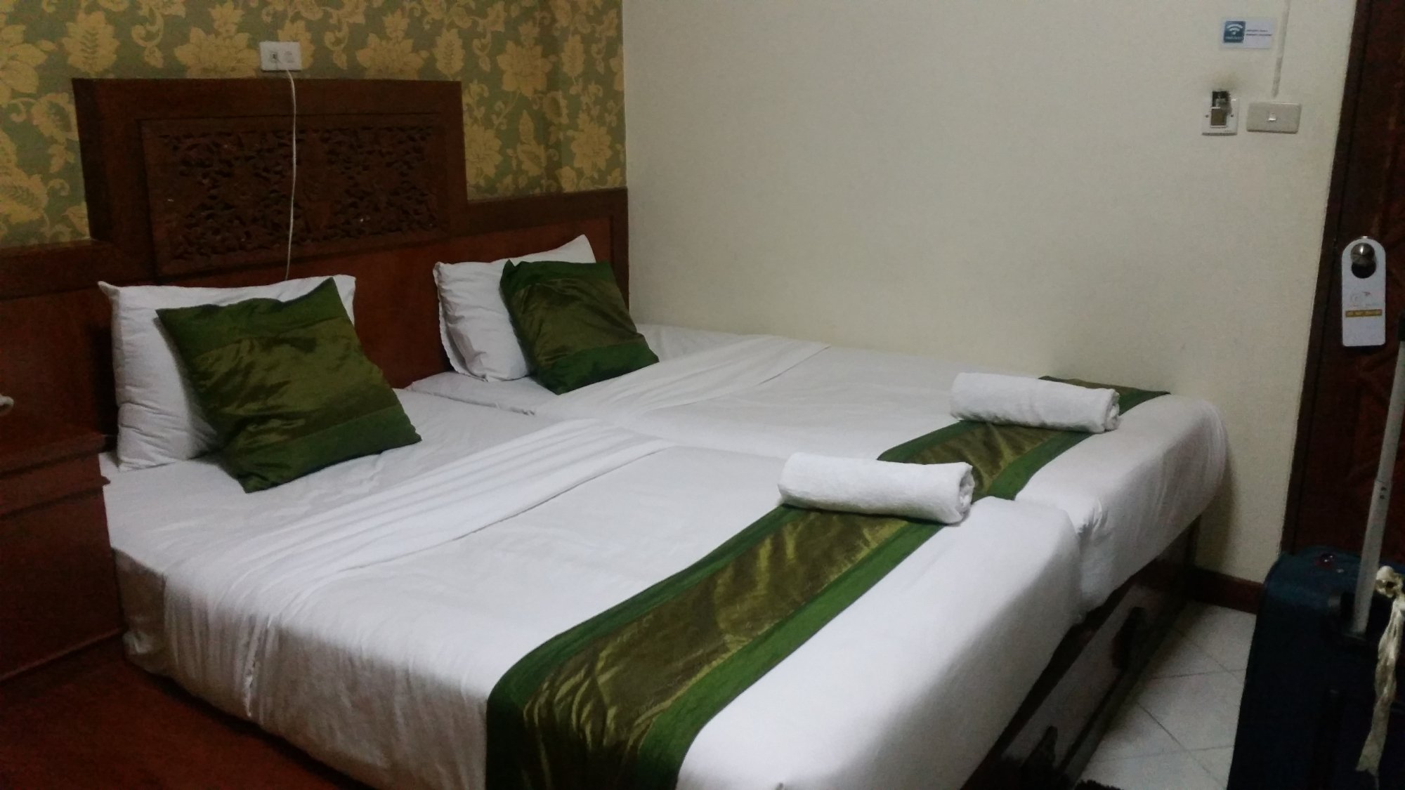 Thana Guest House