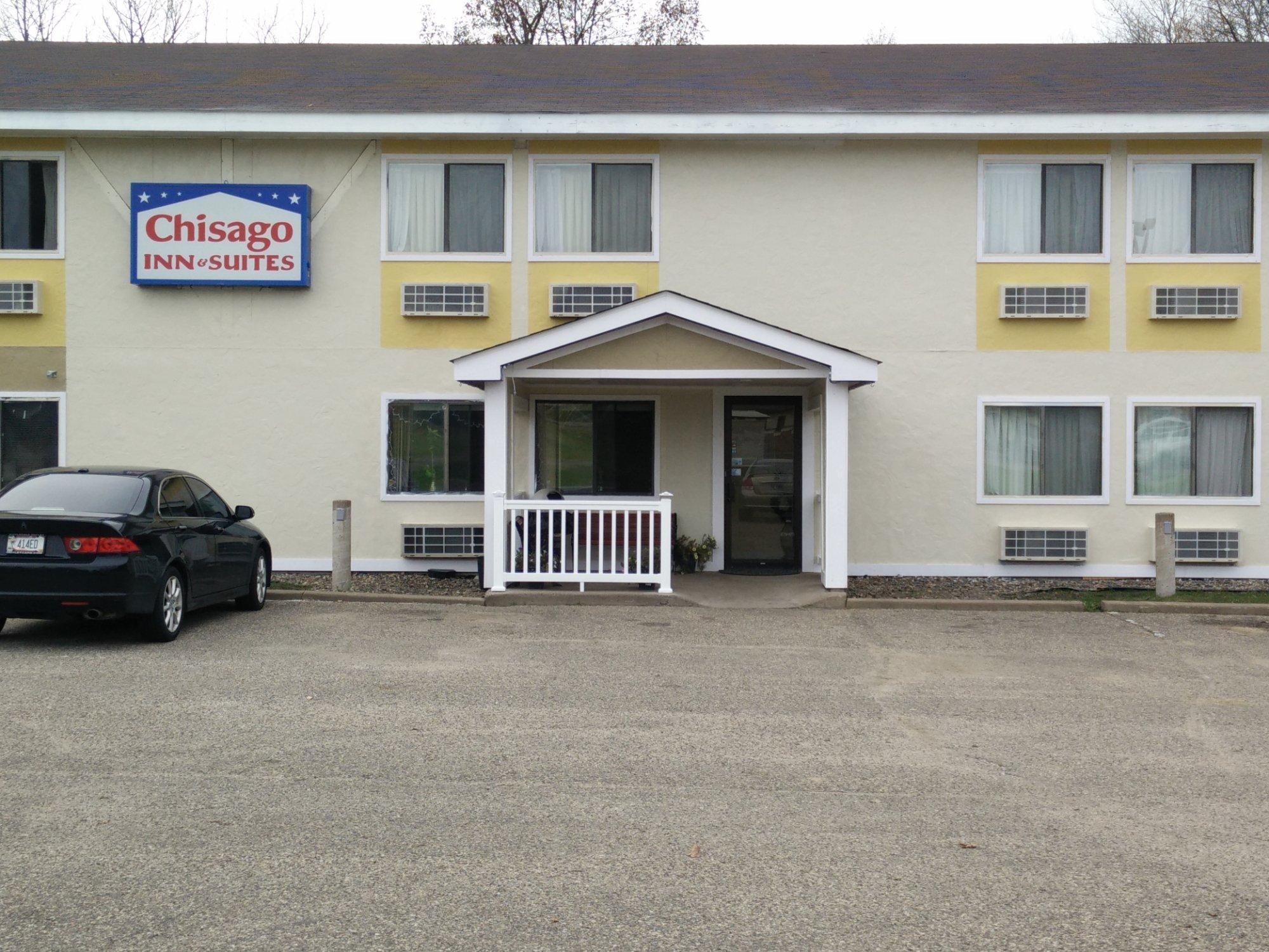 Chisago Inn & Suites