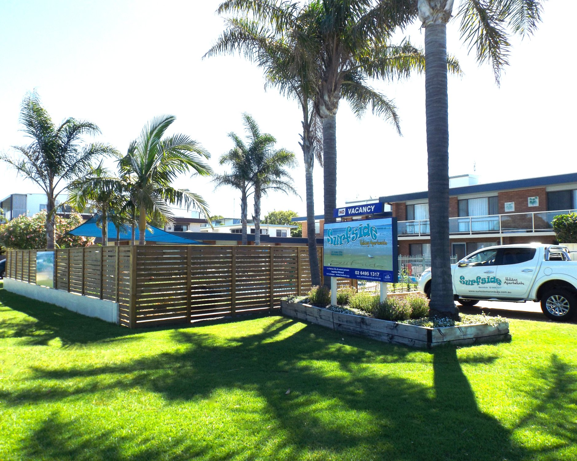 Surfside Holiday Apartments