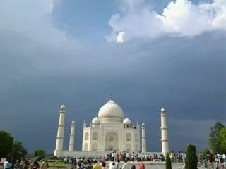 Agra Car Rentals - Day Tours