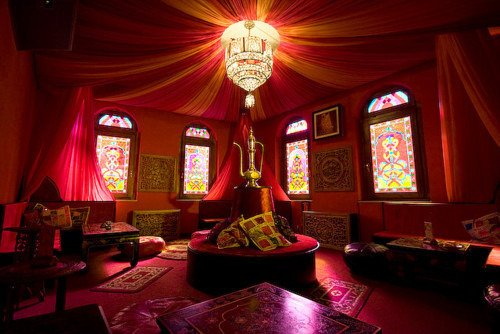 Namaste Studio Tantra