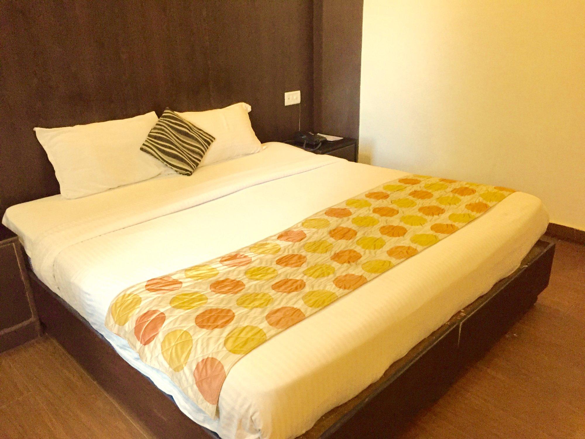 Hotel Drive Inn Haridwar