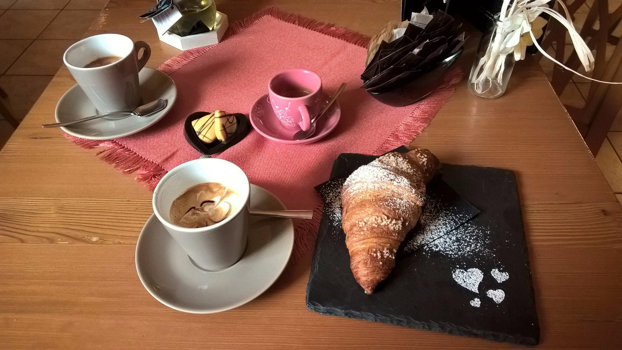 Bar Caffe Nuovo da Marika
