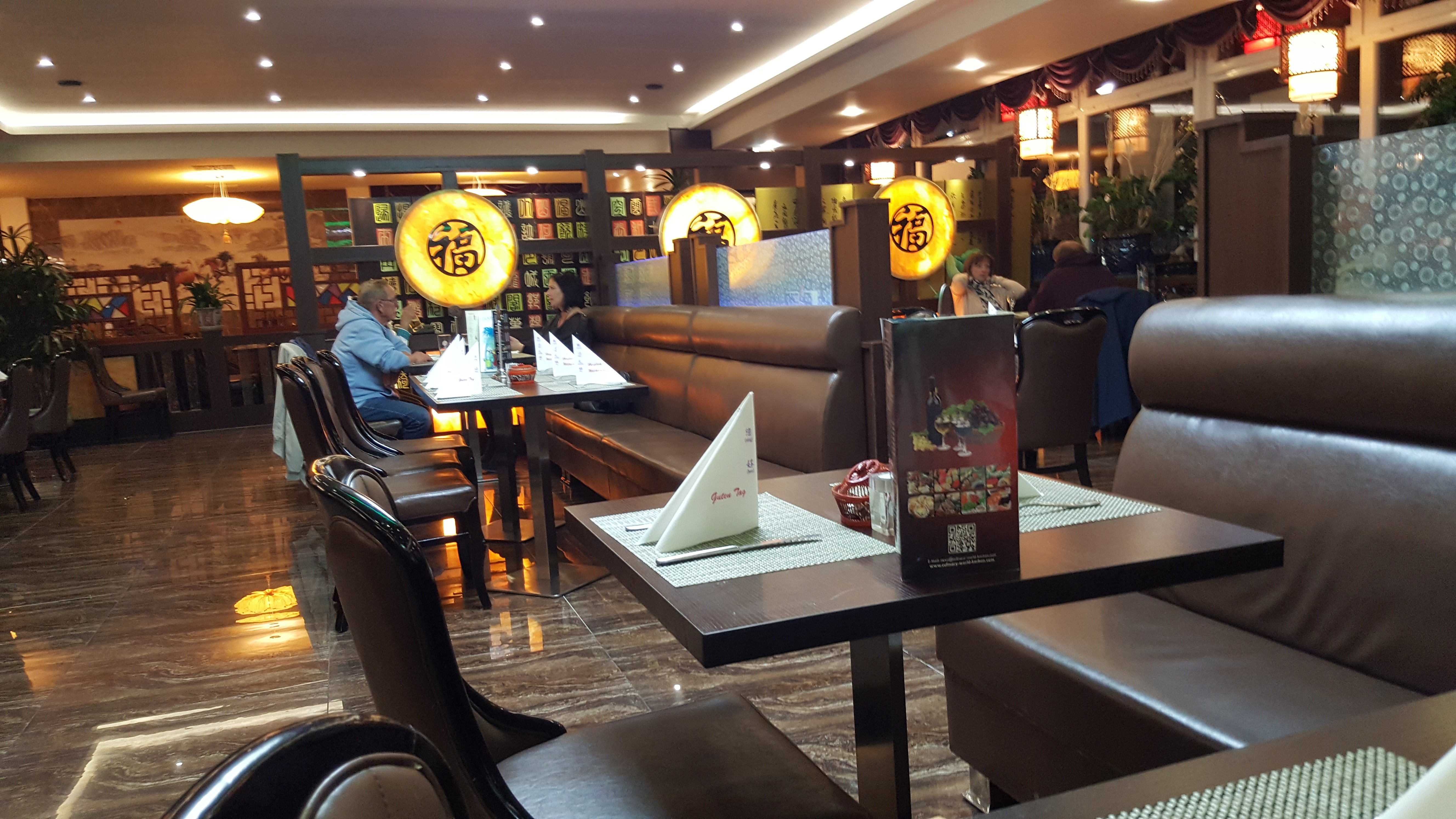 Things To Do in Mongolian, Restaurants in Mongolian