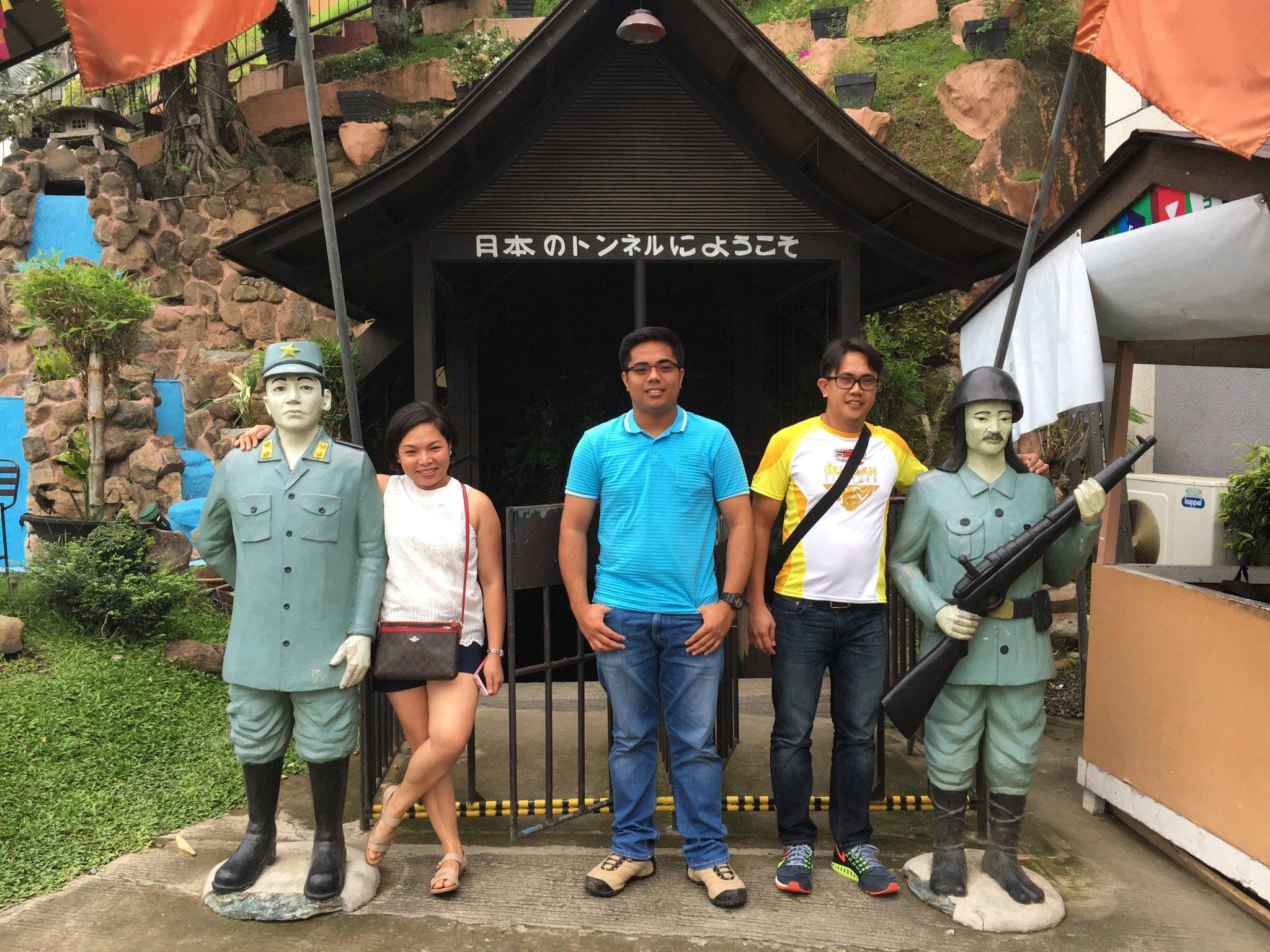 Japanese Tunnel Hotel