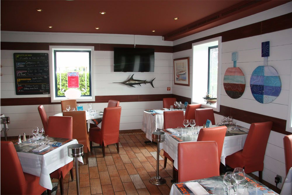 LA CRIÉE LA VILLE DU BOIS Restaurant Avis, Numéro de Téléphone& Photos TripAdvisor # Restaurant La Ville Du Bois