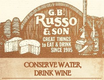 G.B. Russo & Son