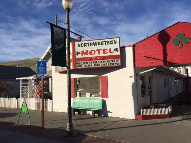 Northwestern Motel & RV Park