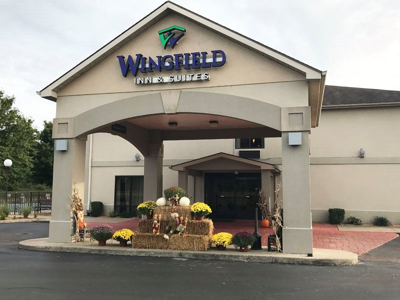 Wingfield Inn & Suites