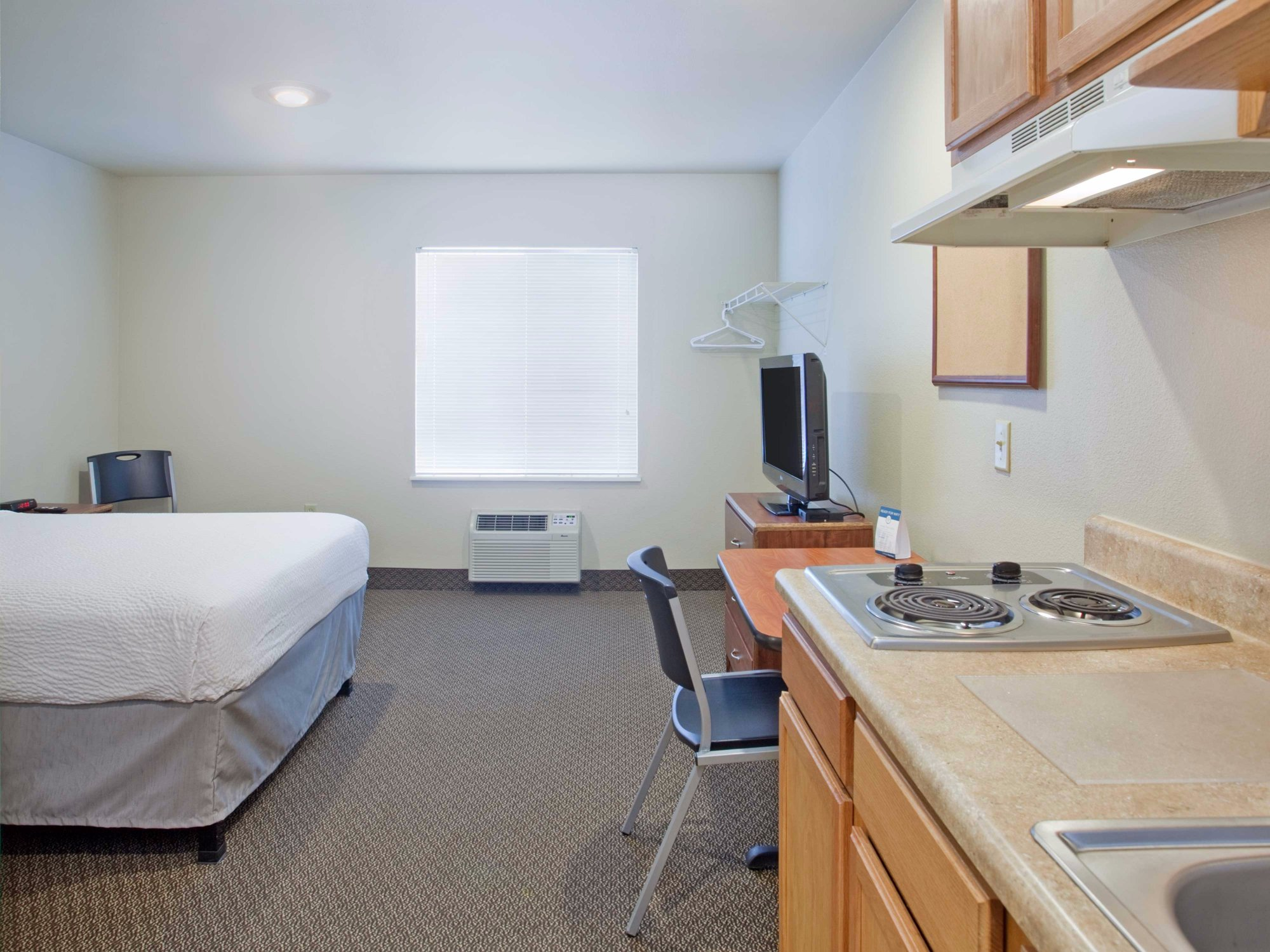 WoodSpring Suites Raleigh Garner