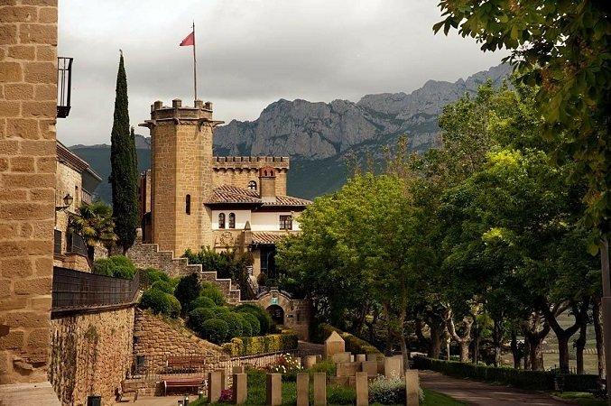 Hotel Castillo El Collado