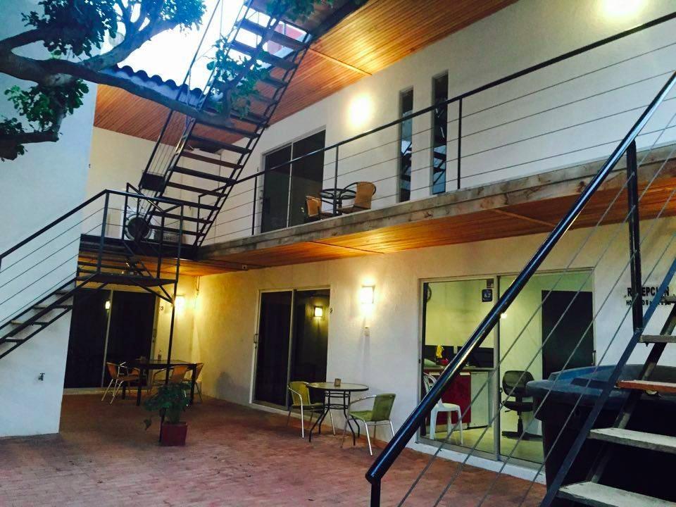 Svahns Apartment Hotel Taganga