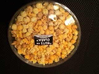 Nuts On Clark Popcorn
