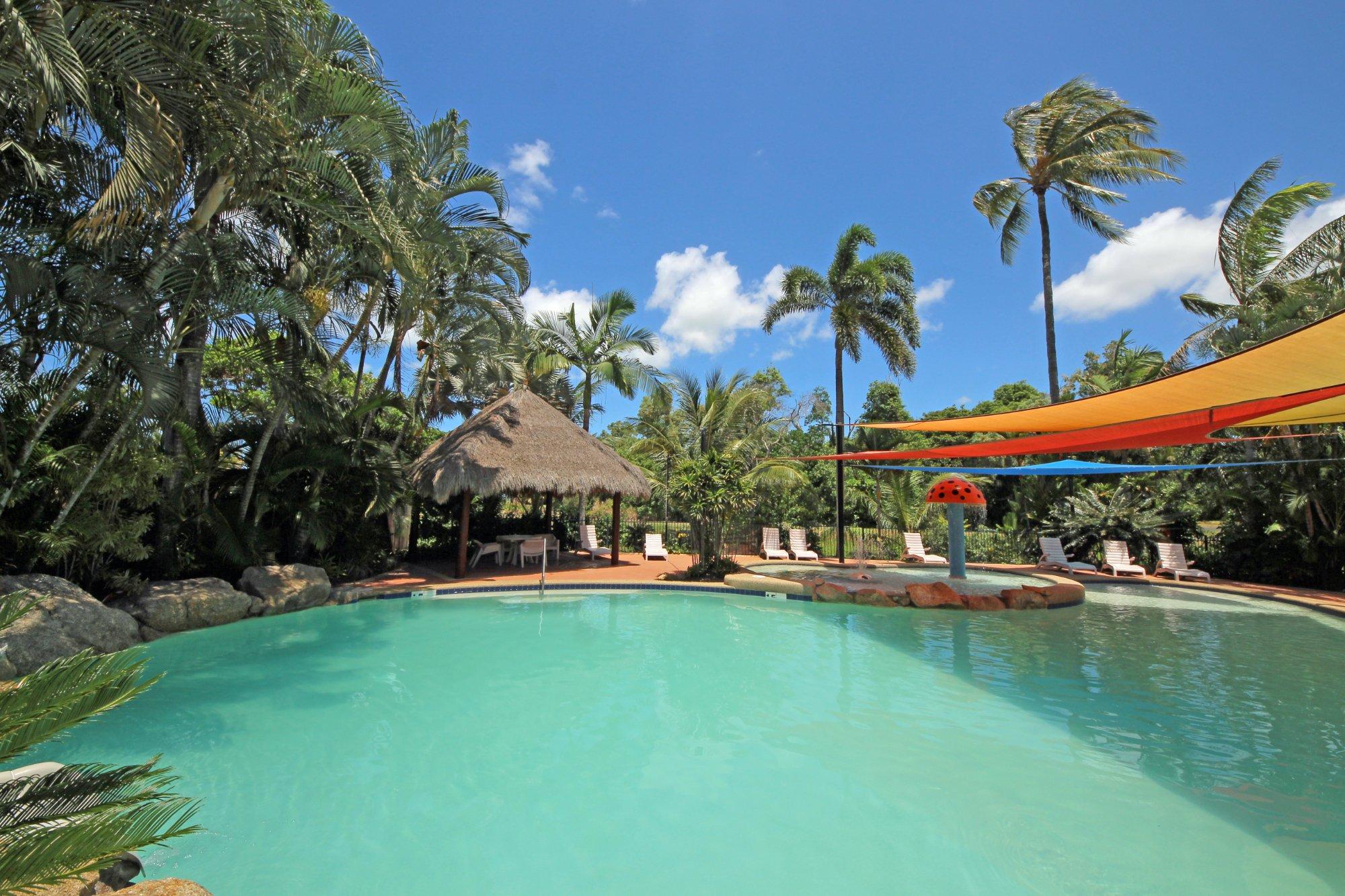 Beachcomber Coconut Holiday Park