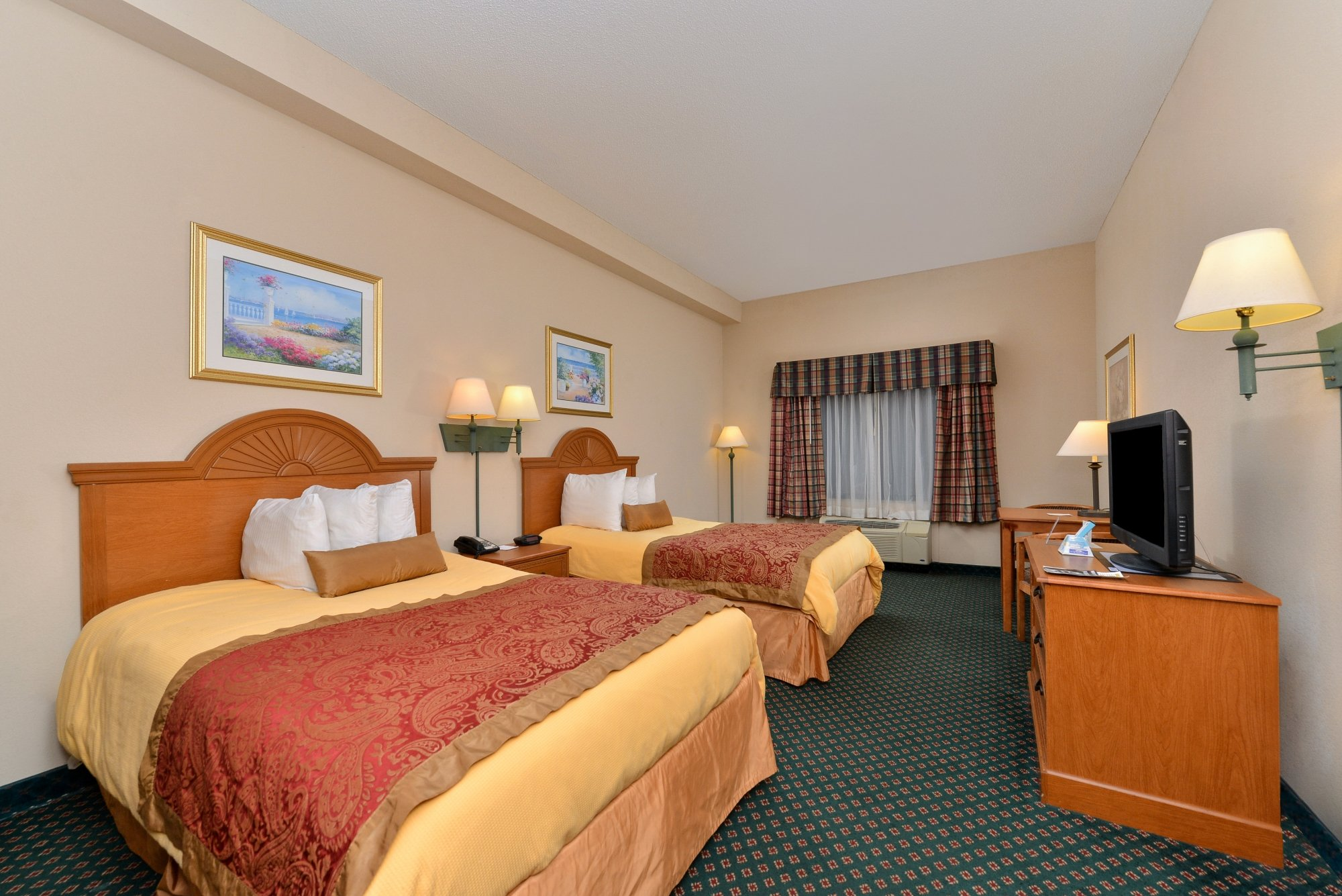 Americas Best Value Inn & Suites Augusta/Garden City