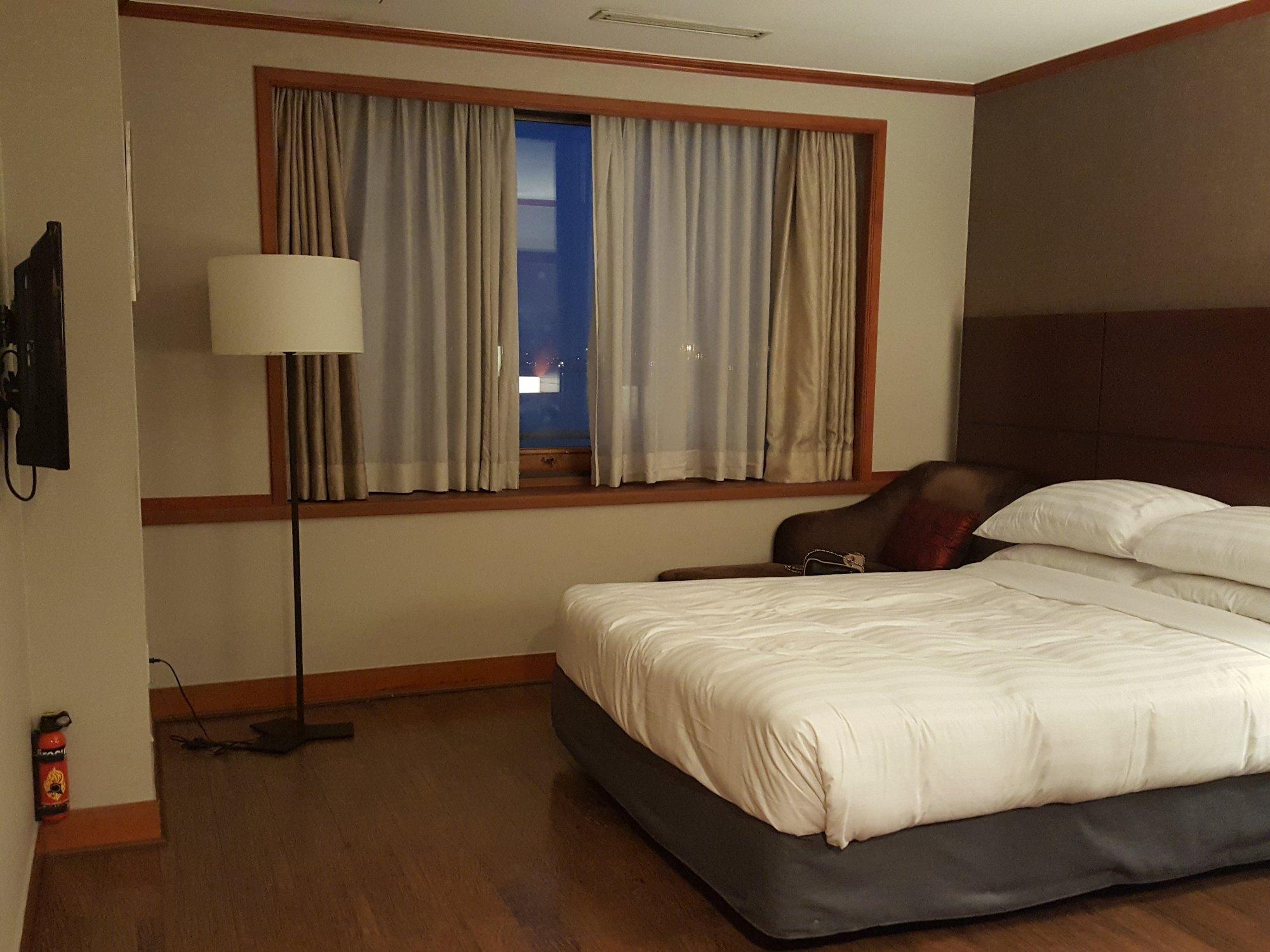 파라다이스 호텔 인천