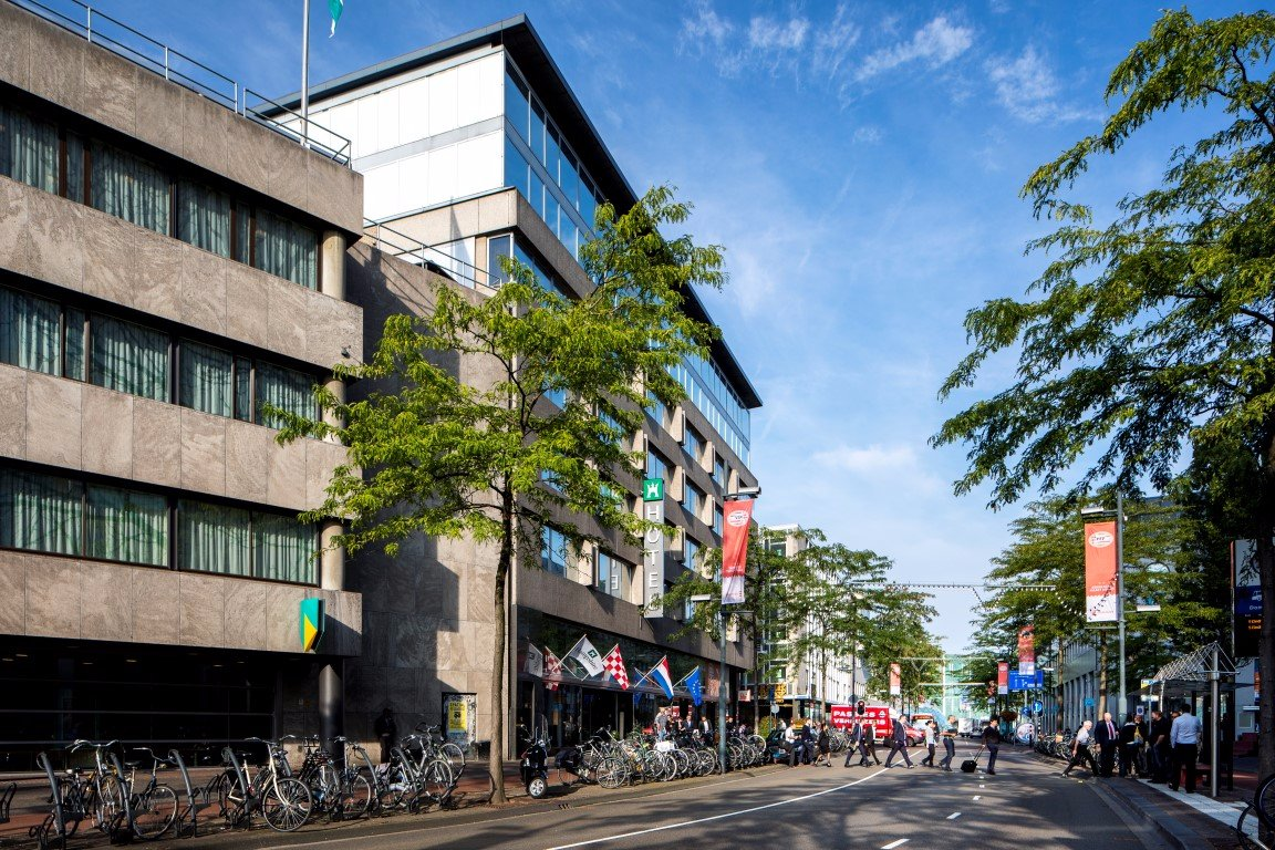 Hampshire Hotel - Crown Eindhoven